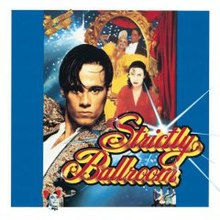 Strictly Ballroom soundtrack  Wikipedia