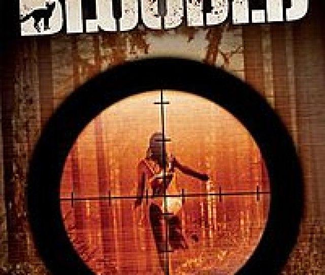 Blooded Dvd Cover Jpg