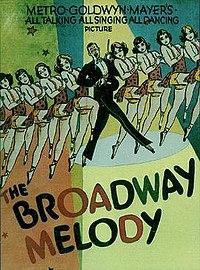 1929 - Broadway Melody