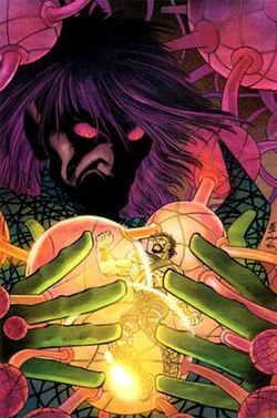 Nightmare Marvel Comics  Wikipedia