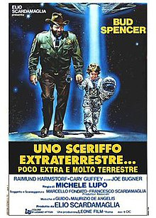 Le Shérif Et Les Extra-terrestres : shérif, extra-terrestres, Sheriff, Satellite, Wikipedia