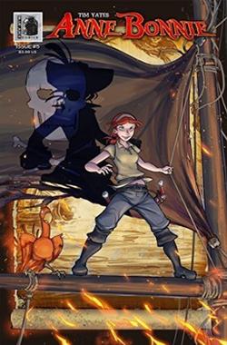 Anne Bonnie comics  Wikipedia