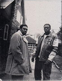 Pete Rock Amp CL Smooth Wikipedia