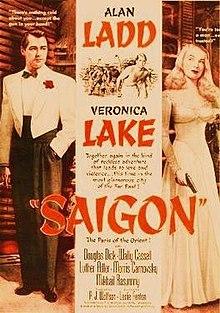 Saigon 1948 film  Wikipedia