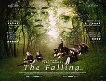 The Falling 2014 Film Wikipedia The Free Encyclopedia