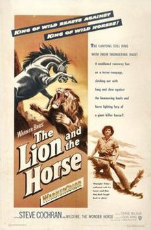 The Lion and the Horse  Wikipedia