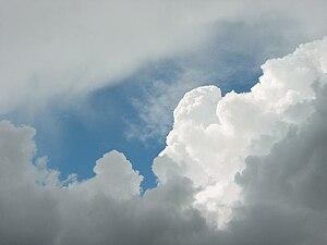 Clouds in the sky,2