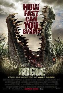 rogue 2007 film wikipedia