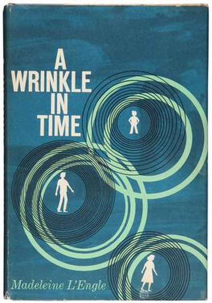 a wrinkle in time 1st edition cover