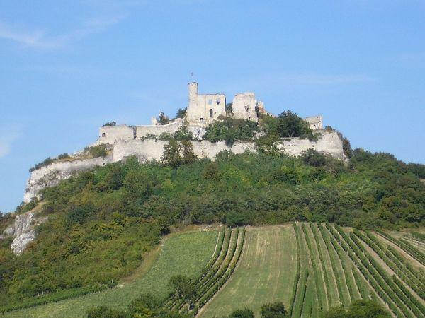 Falkenstein Castle Lower Austria Wikipedia