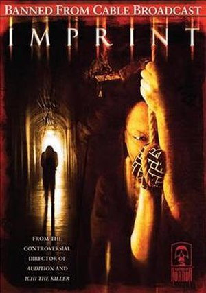 Imprint (Masters of Horror)
