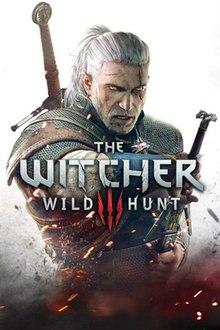the witcher 3 wild