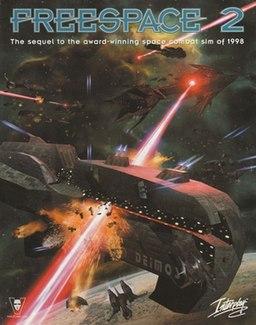 FreeSpace 2 Wikipedia
