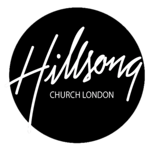 Hillsong Church London logo