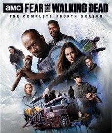 Fear the Walking Dead (season 4) - Wikipedia