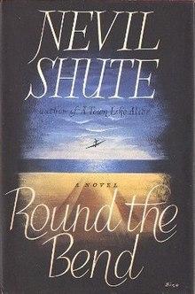 Round the Bend novel  Wikipedia