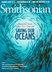 Smithsonian magazine  Wikipedia