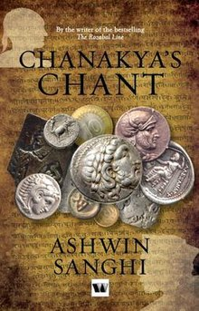 Chanakyas Chant  Wikipedia