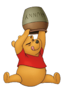 pooh is