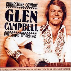 Rhinestone Cowboy (New Studio Recordings)