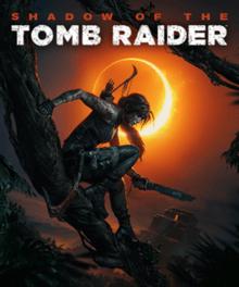 Tomb Raider Ghost Hunter Map : raider, ghost, hunter, Shadow, Raider, Wikipedia