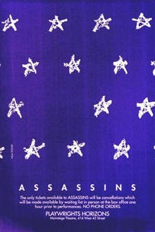 Assassins Musical Wikipedia