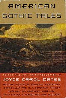 The Temple Joyce Carol Oates : temple, joyce, carol, oates, American, Gothic, Tales, Wikipedia
