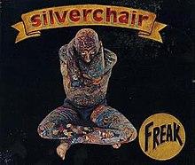 Freak Silverchair song  Wikipedia