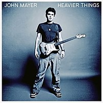 Heavier Things album cover
