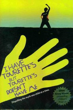 I Have Tourettes but Tourettes Doesnt Have Me  Wikipedia