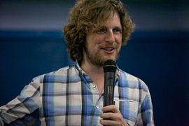 Matt @ WordCamp Bulgaria 2011