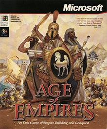 Age Of Empires: The Rise Of Rome : empires:, Empires, (video, Game), Wikipedia