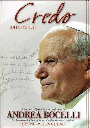 Credo: John Paul II