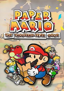 paper mario the thousand