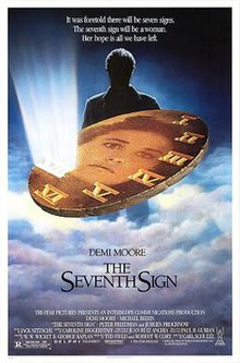 The Seventh Sign - Wikipedia