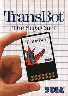 TransBot  Wikipedia