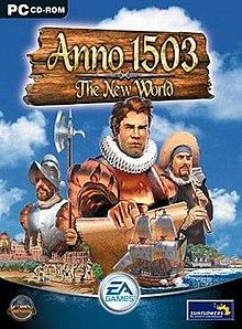 Anno 1503  Wikipedia