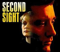 Second Sight Tv Series Wikipedia