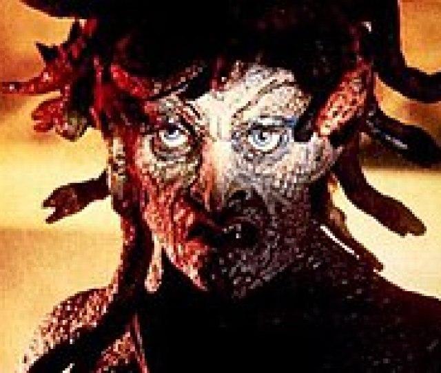 The Gorgon Medusa