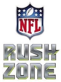 Nicktoons Nfl Rush Zone Games : nicktoons, games, Wikipedia