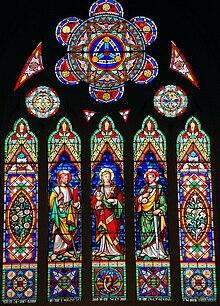 St Johns Episcopal Church Canandaigua  Wikipedia
