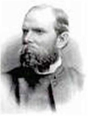 James Hannington was the first bishop of Easte...