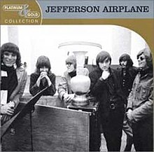 Jefferson Airplane Platinum  Gold Collection  Wikipedia