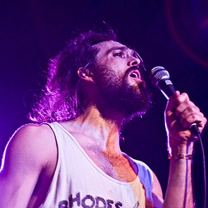 Alex Ebert of Edward Sharpe and the Magnetic Z...