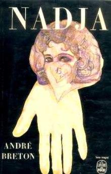 Nadja Novel Wikipedia