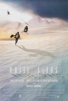 White Sands film  Wikipedia