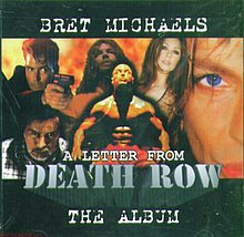 A Letter From Death Row Album Wikipedia