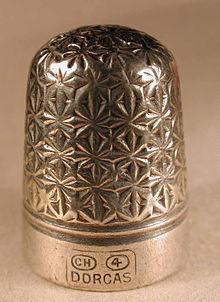 Thimble  Wikipedia