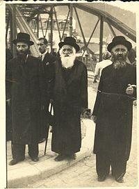 Seret Hasidic dynasty  Wikipedia