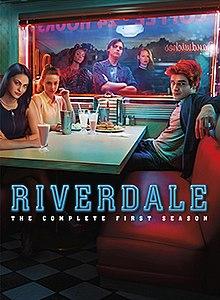 Riverdale Saison 4 Episode 8 : riverdale, saison, episode, Riverdale, (season, Wikipedia